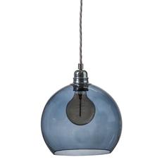 Rowan 22 susanne nielsen suspension pendant light  ebb and flow la101618  design signed 44406 thumb