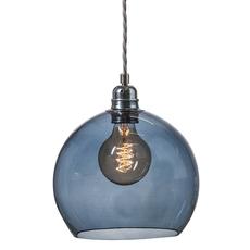 Rowan 22 susanne nielsen suspension pendant light  ebb and flow la101618  design signed 44407 thumb