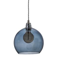 Rowan 22 susanne nielsen suspension pendant light  ebb and flow la101618  design signed 44408 thumb