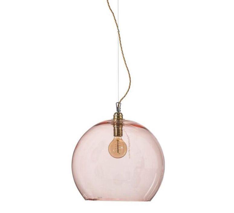 Rowan 22 susanne nielsen suspension pendant light  ebb and flow la101750  design signed 44433 product