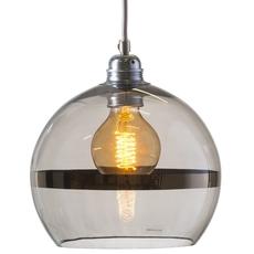 Rowan 22 susanne nielsen suspension pendant light  ebb and flow la101329  design signed 44586 thumb