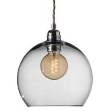 Rowan 22 susanne nielsen suspension pendant light  ebb and flow la101617  design signed 44437 thumb