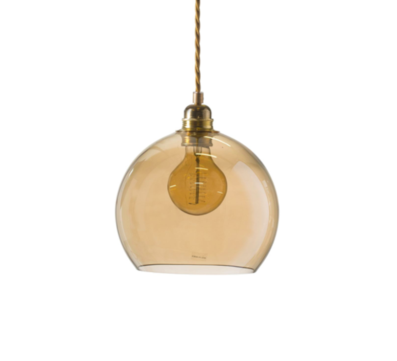 Rowan 22 susanne nielsen suspension pendant light  ebb and flow la101614  design signed 44416 product
