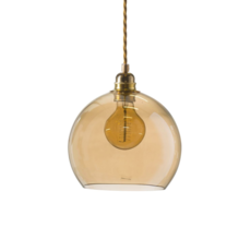 Rowan 22 susanne nielsen suspension pendant light  ebb and flow la101614  design signed 44416 thumb