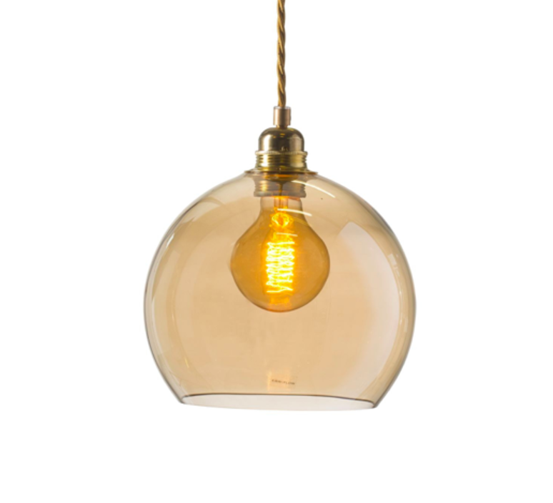 Rowan 22 susanne nielsen suspension pendant light  ebb and flow la101614  design signed 44417 product