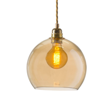 Rowan 22 susanne nielsen suspension pendant light  ebb and flow la101614  design signed 44417 thumb