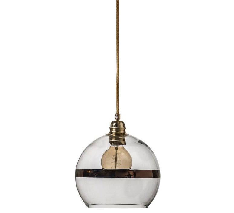 Rowan 22 rayee or susanne nielsen suspension pendant light  ebb and flow la101330  design signed 44559 product