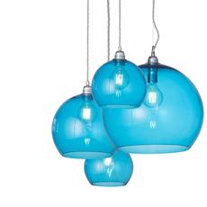 Rowan 28 susanne nielsen suspension pendant light  ebb and flow la101647  design signed nedgis 72488 thumb