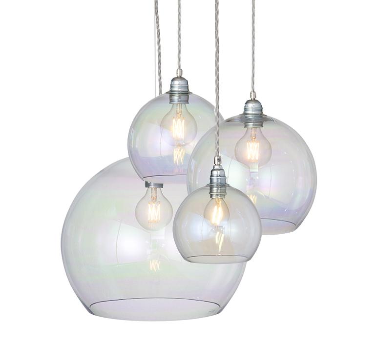 Rowan 28 susanne nielsen suspension pendant light  ebb and flow la101649  design signed nedgis 72505 product