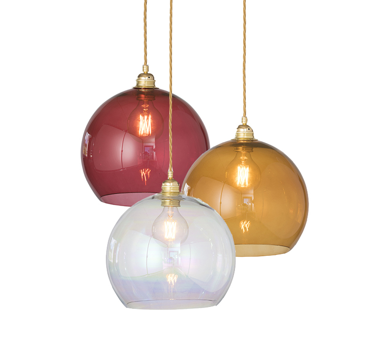 Rowan 28 susanne nielsen suspension pendant light  ebb and flow la101648  design signed nedgis 72495 product