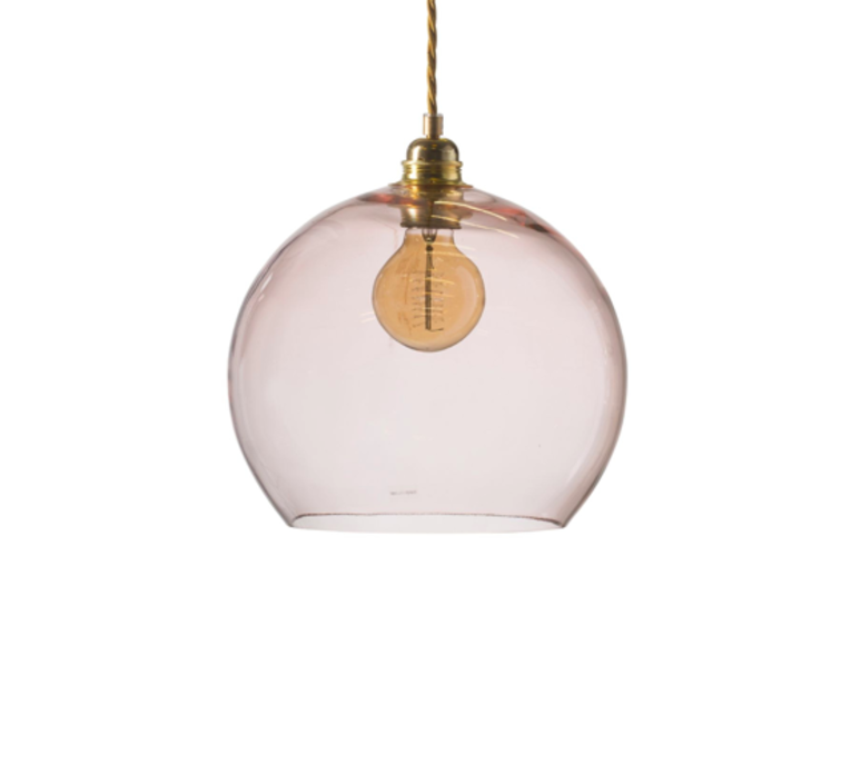 Rowan 28 susanne nielsen suspension pendant light  ebb and flow la101630  design signed 44427 product