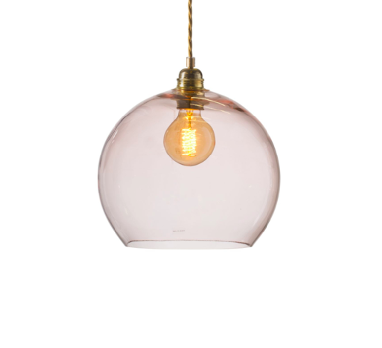 Rowan 28 susanne nielsen suspension pendant light  ebb and flow la101630  design signed 44428 product