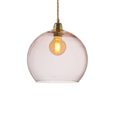 Rowan 28 susanne nielsen suspension pendant light  ebb and flow la101630  design signed 44428 thumb