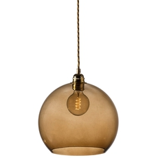 Rowan 28 susanne nielsen suspension pendant light  ebb and flow la101634  design signed 44460 thumb