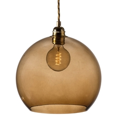 Rowan 28 susanne nielsen suspension pendant light  ebb and flow la101634  design signed 44461 thumb