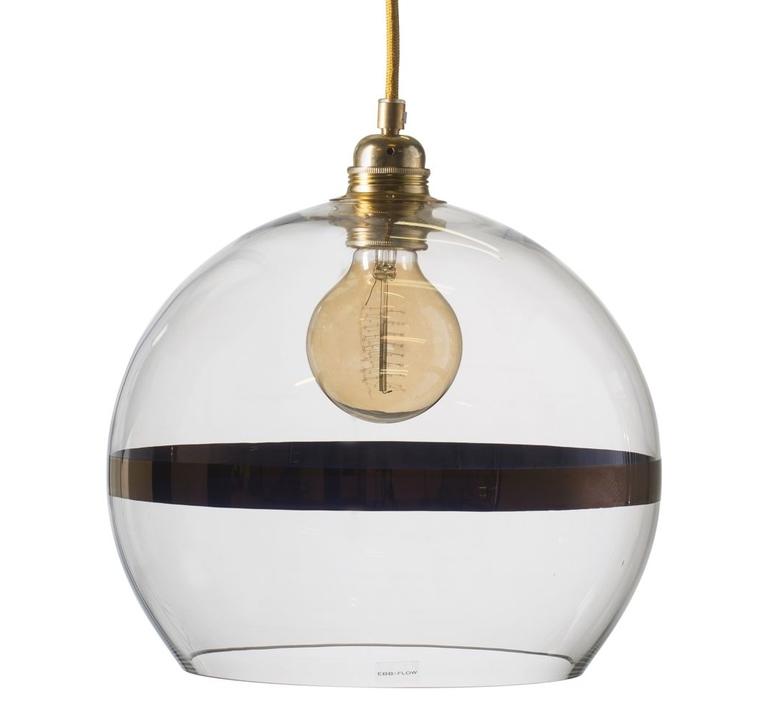 Rowan 28 susanne nielsen suspension pendant light  ebb and flow la101337  design signed 44584 product
