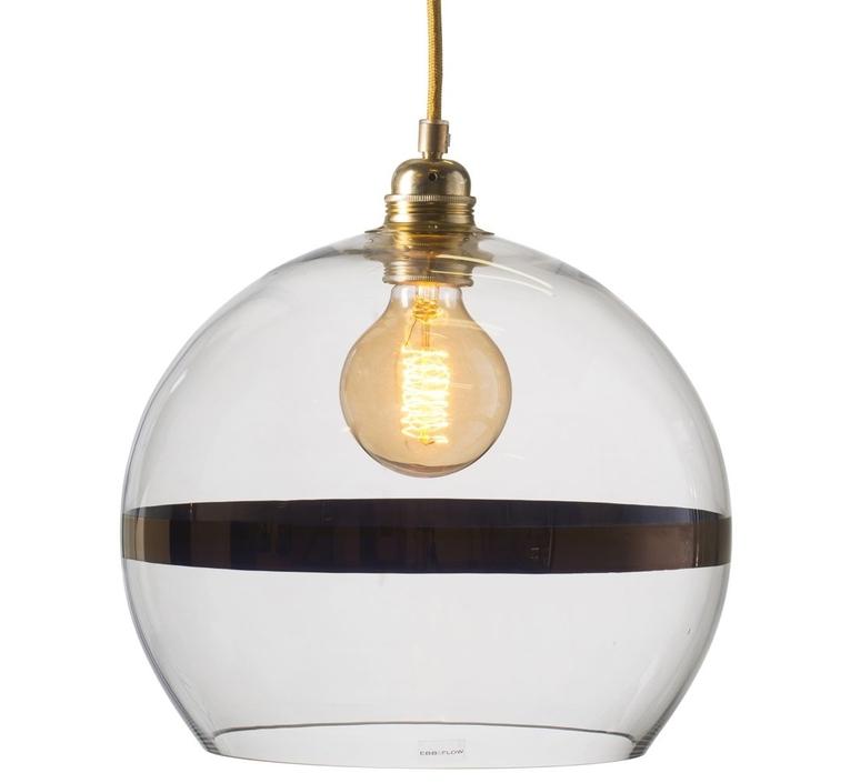 Rowan 28 susanne nielsen suspension pendant light  ebb and flow la101337  design signed 44585 product