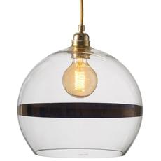 Rowan 28 susanne nielsen suspension pendant light  ebb and flow la101337  design signed 44585 thumb