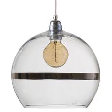 Rowan 28 susanne nielsen suspension pendant light  ebb and flow la101338  design signed 44589 thumb