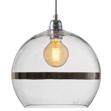 Rowan 28 susanne nielsen suspension pendant light  ebb and flow la101338  design signed 44590 thumb