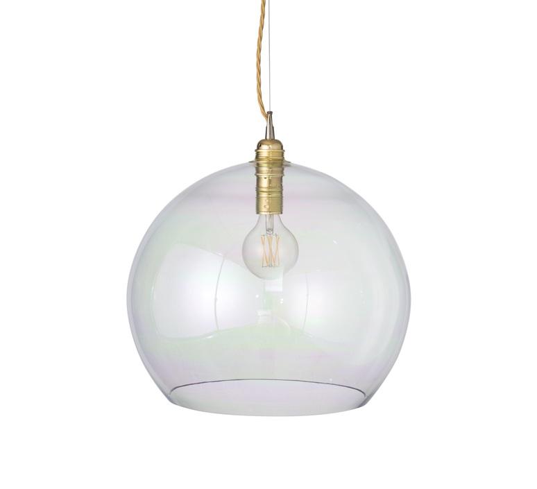 Rowan 39 susanne nielsen suspension pendant light  ebb and flow la101768  design signed nedgis 72551 product