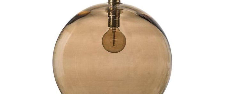 Suspension rowan 39 or fume o39cm h39cm ebb and flow normal