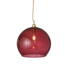 Rowan 39 susanne nielsen suspension pendant light  ebb and flow la101766  design signed nedgis 72533 thumb