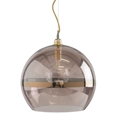 Rowan 39 susanne nielsen suspension pendant light  ebb and flow la101340  design signed 44577 thumb