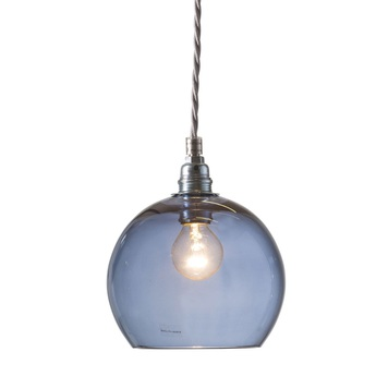 Suspension rowan bleu profond o15 5cm ebb and flow normal