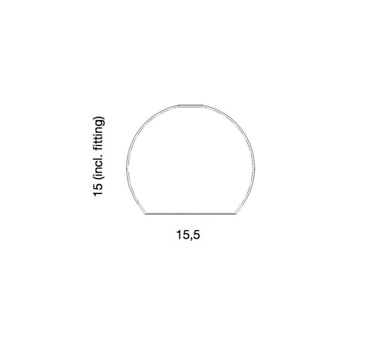 Rowan susanne nielsen ebbandflow la101542  luminaire lighting design signed 33835 product