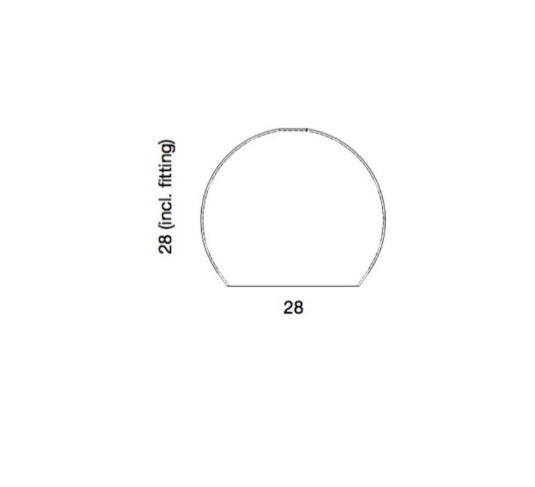 Rowan susanne nielsen ebbandflow la101335  luminaire lighting design signed 21243 product