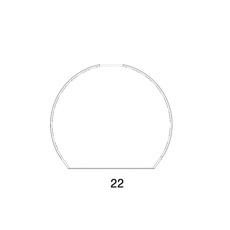 Rowan susanne nielsen ebbandflow la101543  luminaire lighting design signed 22650 thumb
