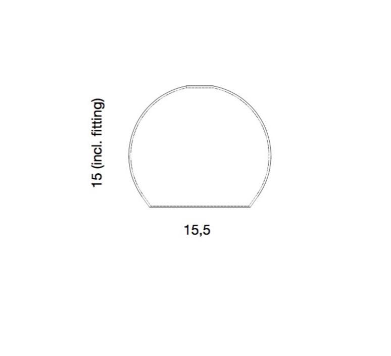 Rowan susanne nielsen ebbandflow la101543  luminaire lighting design signed 21284 product