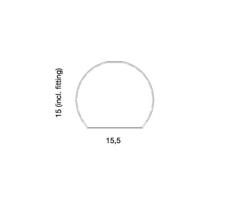 Rowan susanne nielsen ebbandflow la101321 luminaire lighting design signed 21309 product