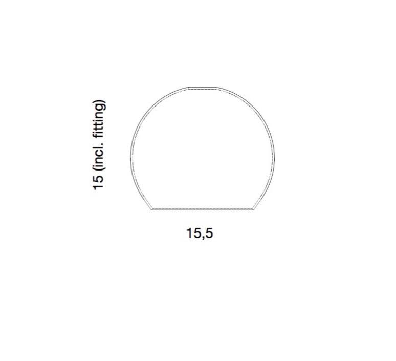Rowan susanne nielsen ebbandflow la101542  luminaire lighting design signed 33699 product