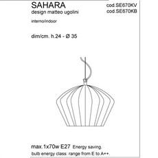 Sahara matteo ugolini karman se670kb luminaire lighting design signed 19649 thumb