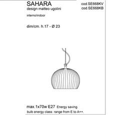 Sahara matteo ugolini karman se668kb luminaire lighting design signed 19641 thumb