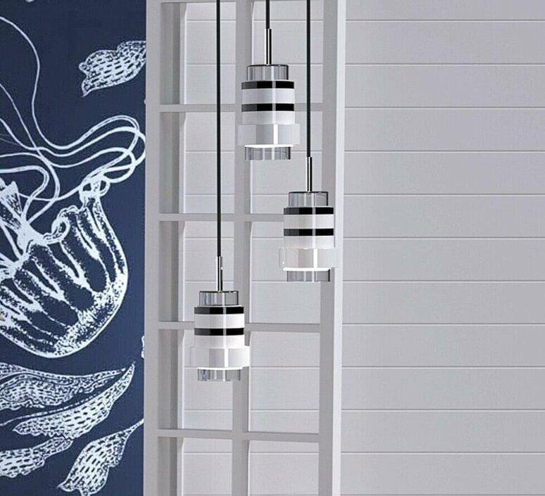 Saint malo small eric willemart suspension pendant light  casalto susp saintmalo s  design signed nedgis 90291 product
