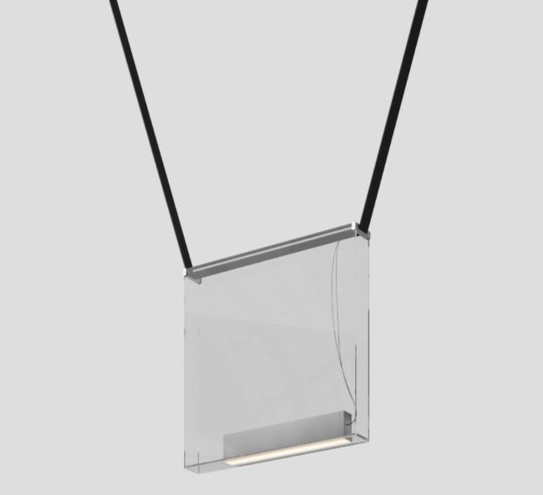 Sainte 02 studio lambert fils suspension pendant light  lambert fils ste02ececbkbkwlzt  design signed nedgis 113763 product