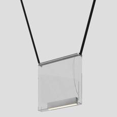 Sainte 02 studio lambert fils suspension pendant light  lambert fils ste02ececbkbkwlzt  design signed nedgis 113763 thumb