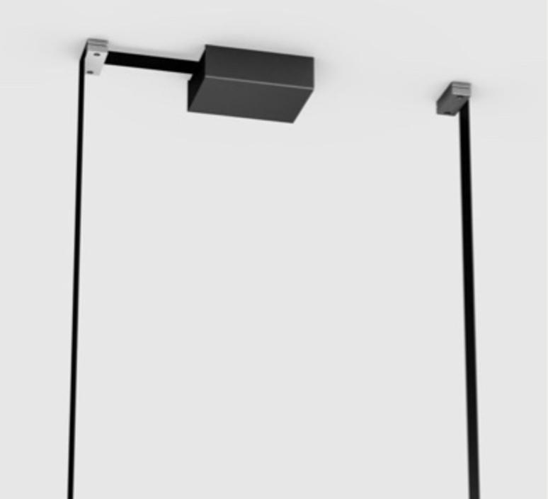 Sainte 02 studio lambert fils suspension pendant light  lambert fils ste02ececbkbkwlzt  design signed nedgis 113764 product