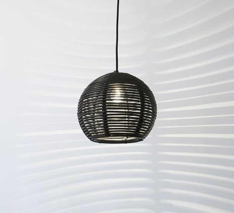 Sangha 30 studio dark suspension pendant light  dark 1010 1 02 001 01 02  design signed nedgis 68941 product