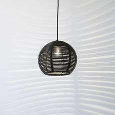 Sangha 30 studio dark suspension pendant light  dark 1010 1 02 001 01 02  design signed nedgis 68941 thumb