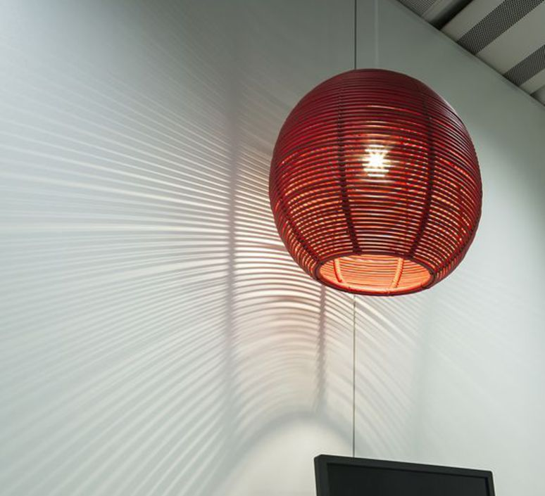 Sangha 30 studio dark suspension pendant light  dark 1010 1 02 001 01 02  design signed nedgis 68959 product