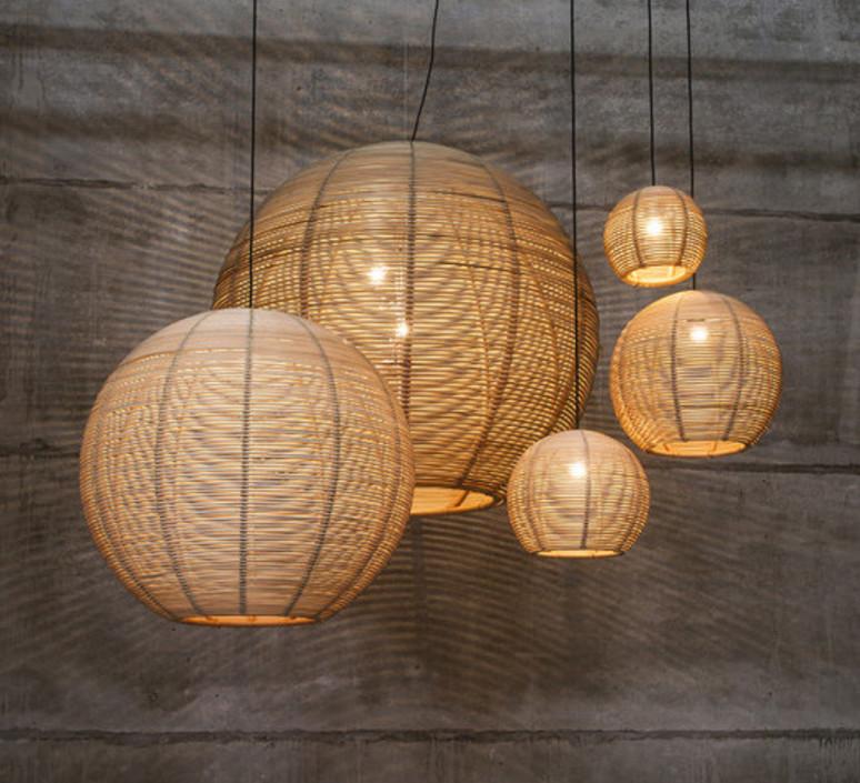 Sangha 40 studio dark suspension pendant light  dark 1010 2 03 001 01 03  design signed nedgis 68968 product