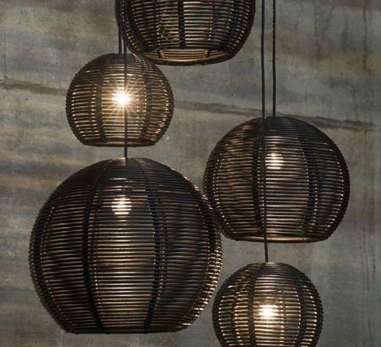 Sangha 40 studio dark suspension pendant light  dark 1010 2 03 001 01 03  design signed nedgis 68973 product