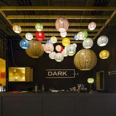Sangha 40 studio dark suspension pendant light  dark 1010 2 03 001 01 03  design signed nedgis 68981 thumb