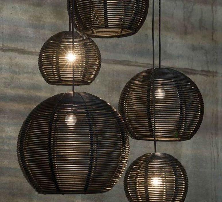 Sangha 40 studio dark suspension pendant light  dark 1010 2 02 001 01 02  design signed nedgis 117615 product