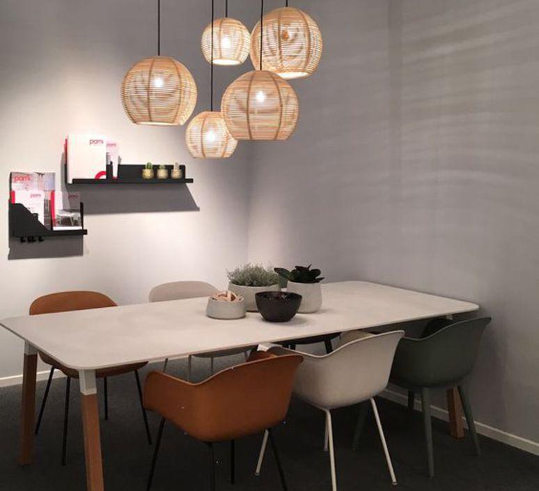 Sangha 50 studio dark suspension pendant light  dark 1010 3 03 001 01 03  design signed nedgis 69005 product