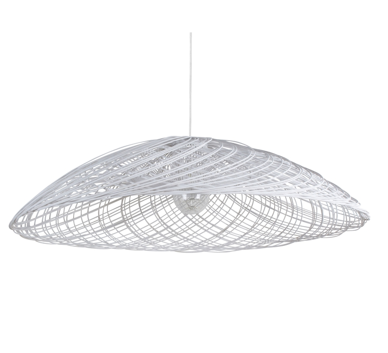 Satelise gm blanc elise fouin forestier ef12170lwh luminaire lighting design signed 27367 product